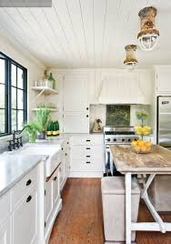 ravishing cottage style kitchen lighting decoration ideas on