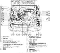 Toyota 4 Cylinder Engines Schematics | Wiring Library