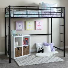 Ikea Loft Bed Queen | Lofted Queen Bed | Full Loft Bed with Stairs