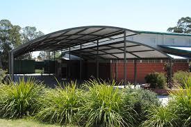covered outdoor learning areas school cola sydney school cola sydney