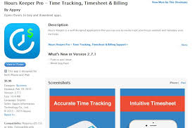 Track Hours Worked App The 10 Absolute Best Time Tracking Apps Of 2019