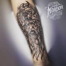 At Tattoovminske татуировка в минске фрихенд из генератора та