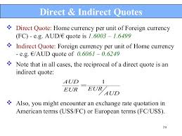 Forex Direct Quote Live Exchange Rates Usd Zar Oanda