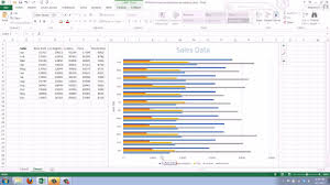 How To Add Data To An Existing Chart In Excel How To Add Data To An Existing Excel 2013 Chart