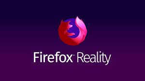 So benutzt Du Firefox Reality auf dem VR-Headset Oculus Go | Firefox ...