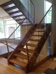 Glass Railings Balconies And Stairs Ottawa Centennial Glass
