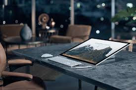 Micrsoft Table Microsoft Surface Studio Best Buy