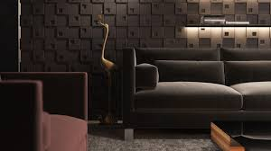 Tiles Design For Living Room Wall Wall Texture Designs For The Living Room Ideas Inspiration
