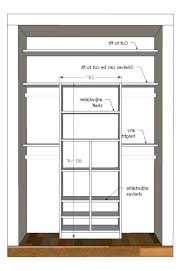 closet depth dimensions. Closet Dimensions For Hanging Clothes Shelving Heights 2 Depth Cabinet I