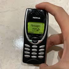 Nokia 8210 [2G] - Vintage Clearances ...