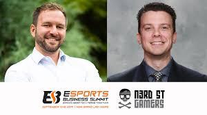 N3rd Street Gamers to speak at Esports Business Summit in Las Vegas  September 10 - 12 - Nerd Street Gamers