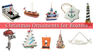 ornaments boaters