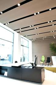 office lighting options. Office Lighting Options Timber Ceiling With Strip Natural Best