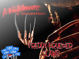 3D Printed <b>Freddy Krueger</b> Claws by Gnarly 3D Kustoms | Pinshape