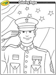 Valentine's day coloring pages you can download for free, from sweet pictures for preschoolers to intricate doodles for adults to color in. Veterans Day Free Coloring Pages Crayola Com