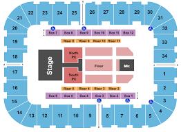 Berglund Center Seating Chart Monster Jam Monster Jam Tickets Seating Chart Berglund Center