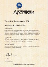 appraisal letter melbourne attic ladders roof access stairs about am boss