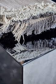 Cotton bath mat | Nodi Handmade Rugs