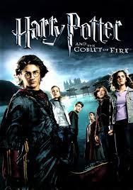 Harry potter goblet ...