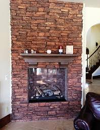 large size of pristine decor ideas then image artificial fireplace faux stones faux stone fireplace plus