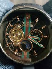 gucci 1142. new gucci rare pantcaon watch gucci 1142