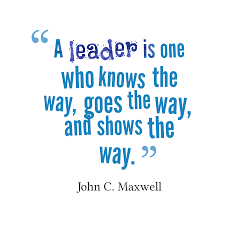 Quote On Leadership Leadership quote 14