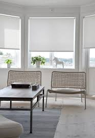 Modern roller blinds come in a wide range of styles to blackout light +  protect your privacy. Find 9 modern day roller blinds for clean stylish  lines here.