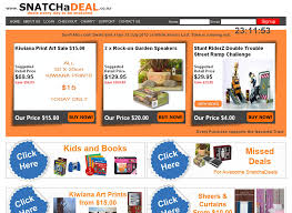 new deals at 11am each day
