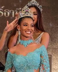 Congratulations น้ำ มิสแกรนด์ระนอง 2020... - Miss Grand Pageant Insider