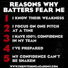 Baseball Motivational Quotes Cool 48 Steps How To Throw Pitches The Pitching Academy