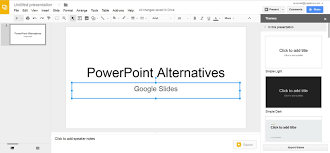 5 Best Free Powerpoint Alternatives To Level Up Your Presentations