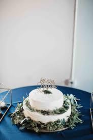 Wedding Cakes Creative Simple Wedding Cakes With Flowers
