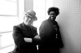 <b>Elvis Costello</b> and The <b>Roots</b>: strangely perfect pairing | Stuff.co.nz