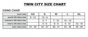 Pro Builder Stirrup Size Chart Probaseball Baseball Socks