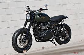 custom triumph scrambler bike exif