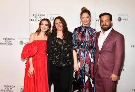 Getting 'Buffaloed' With Director Tanya Wexler