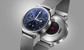 Huawei launches new smartphone, watch in the Middle East - Gulf ...