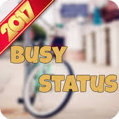 New Busy Status 2017 for Android - APK Download