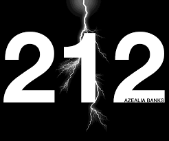 "MP3] Azealia Banks – ""212"" – The Burning Ear"
