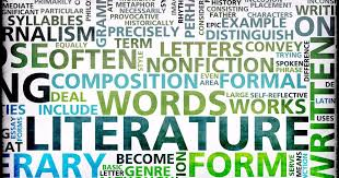 literary terms every young professional writer should 5 most commonly used literary terms