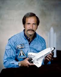 Wubbo Ockels: The First Dutch <b>Man in Space</b> — Google Arts & Culture