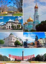 Rostov-on-Don