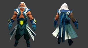 upcoming zeus remodel dota2