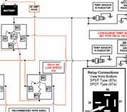 wiring diagram electric cooling fan wiring image volvo electric cooling fan conversions on wiring diagram electric cooling fan