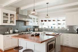 ... Cozy Cottage Kitchen Design ...