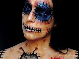 makeup ideas voodoo doll makeup voodoo doll makeup tutorial voodoo doll makeup tutorial voodoo doll