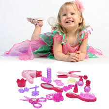 2019 makeup toy kid s toys pretend play dressing table toy simulation hair dryer beauty salon princess dressing set from wind 16 18 dhgate