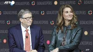 Billionaires Bill and Melinda Gates are divorcing: report - Raw Story -  Celebrating 17 Years of Independent Journalism