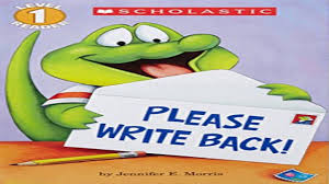 📚Please Write Back Please Write Back Bedtime Stories For Kids Read Aloud  in 2021 | Kids reading, Stories for kids, Bedtime stories