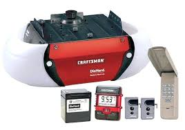 battery for craftsman garage door opener craftsman replacement